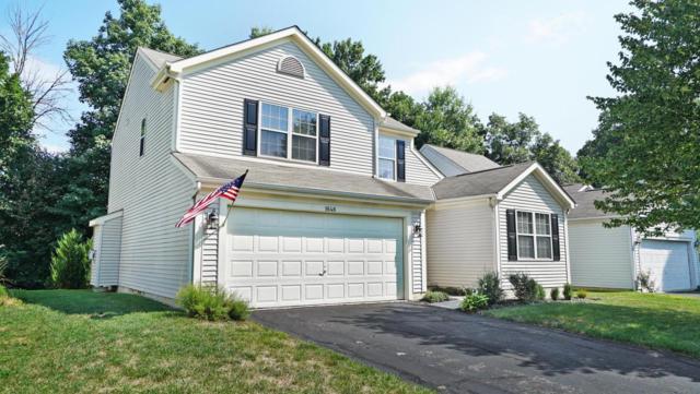 1648 Meadowlark Lane, Marysville, OH 43040 (MLS #218030608) :: Signature Real Estate