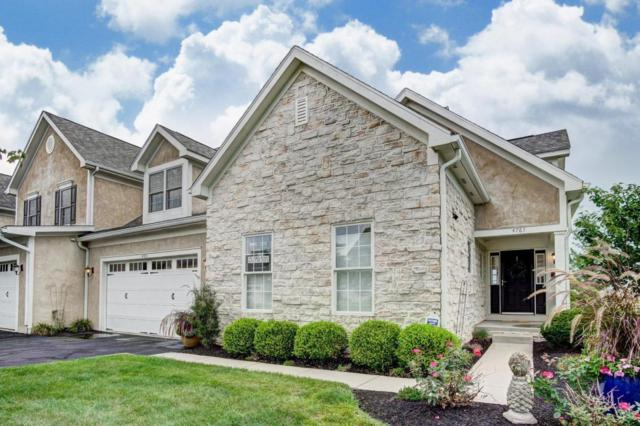 4765 Saint Andrews Drive, Grove City, OH 43123 (MLS #218030614) :: e-Merge Real Estate