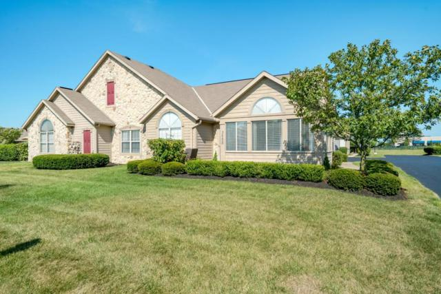 3629 Stoneway Point, Powell, OH 43065 (MLS #218030617) :: Exp Realty