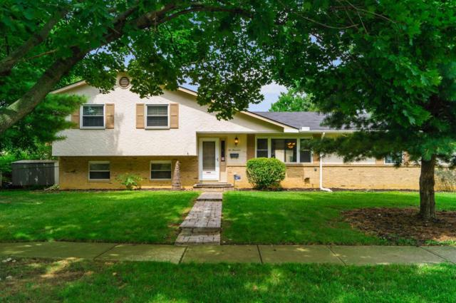 2000 Meander Drive, Columbus, OH 43229 (MLS #218030628) :: Berkshire Hathaway HomeServices Crager Tobin Real Estate