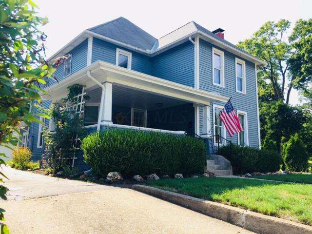 431 Hudson Avenue, Newark, OH 43055 (MLS #218030632) :: e-Merge Real Estate
