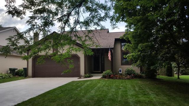 3828 Tweedsmuir Drive, Columbus, OH 43221 (MLS #218030635) :: e-Merge Real Estate