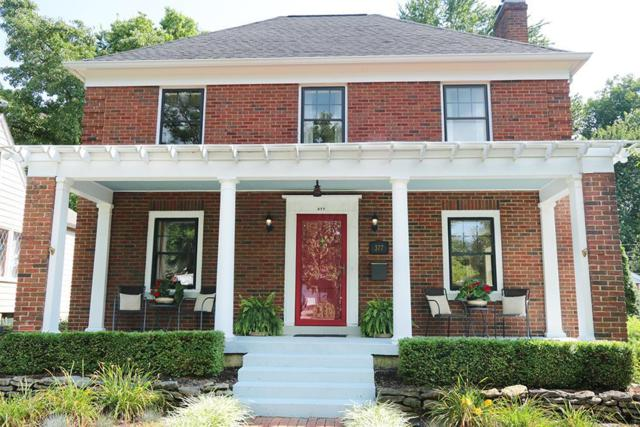 377 Arden Road, Columbus, OH 43214 (MLS #218030637) :: e-Merge Real Estate