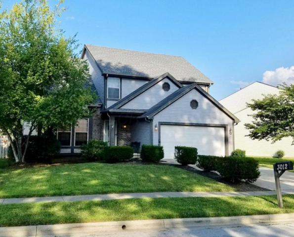 3012 Ambarwent Road, Reynoldsburg, OH 43068 (MLS #218030638) :: e-Merge Real Estate