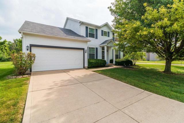 8698 Kingsley Drive, Reynoldsburg, OH 43068 (MLS #218030666) :: Berkshire Hathaway HomeServices Crager Tobin Real Estate