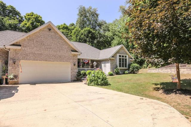 3381 Apple Valley Drive, Howard, OH 43028 (MLS #218030672) :: Berkshire Hathaway HomeServices Crager Tobin Real Estate