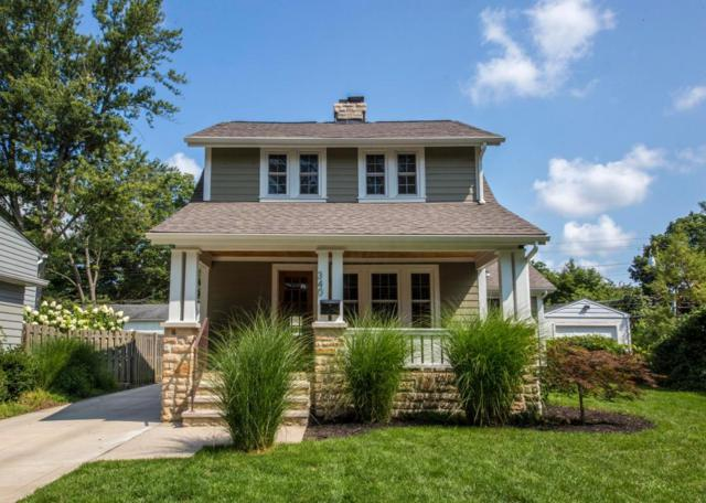 340 Chatham Road, Columbus, OH 43214 (MLS #218030673) :: The Mike Laemmle Team Realty