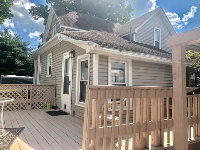 54 W Columbus Street, Thornville, OH 43076 (MLS #218030688) :: Berkshire Hathaway HomeServices Crager Tobin Real Estate