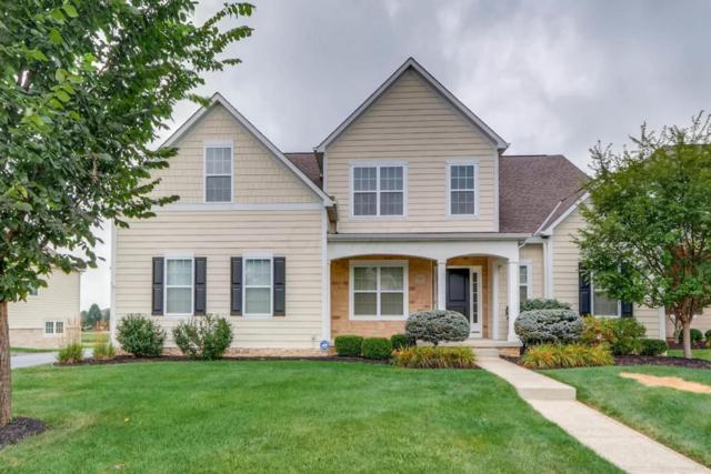 7237 New Albany Links Drive, New Albany, OH 43054 (MLS #218030696) :: Signature Real Estate