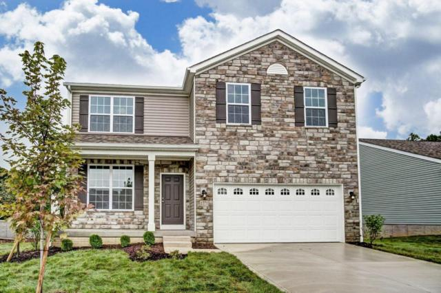 1771 Declaration Drive, Lancaster, OH 43130 (MLS #218030706) :: Exp Realty
