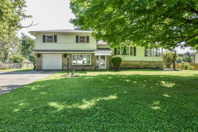 760 Fieldson Drive, Heath, OH 43056 (MLS #218030723) :: Berkshire Hathaway HomeServices Crager Tobin Real Estate