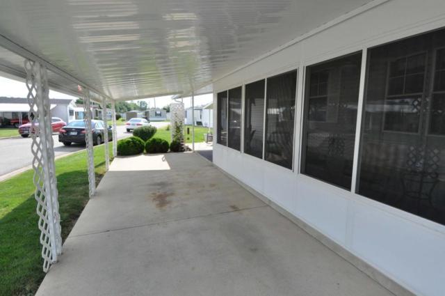 5477 Desert Lane, Dublin, OH 43017 (MLS #218030734) :: Berkshire Hathaway HomeServices Crager Tobin Real Estate