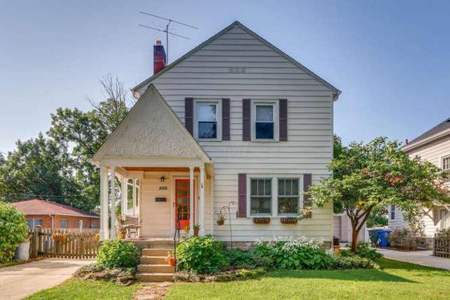 553 Piedmont Road, Columbus, OH 43214 (MLS #218030736) :: The Mike Laemmle Team Realty