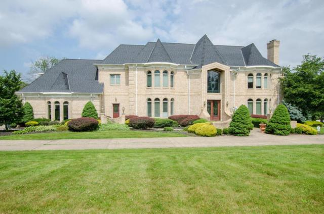 520 Old Mill Run Road, Mansfield, OH 44906 (MLS #218030745) :: Exp Realty