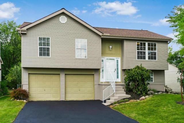 4976 Hilliard Oaks Court, Hilliard, OH 43026 (MLS #218030760) :: Berkshire Hathaway HomeServices Crager Tobin Real Estate