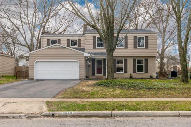 6826 Rieber Street, Worthington, OH 43085 (MLS #218030765) :: CARLETON REALTY
