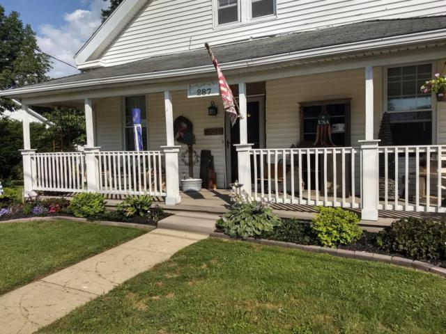 287 W Columbus Street, Mount Sterling, OH 43143 (MLS #218030779) :: Exp Realty