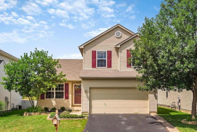 3937 Sugarbark Drive, Canal Winchester, OH 43110 (MLS #218030786) :: Exp Realty