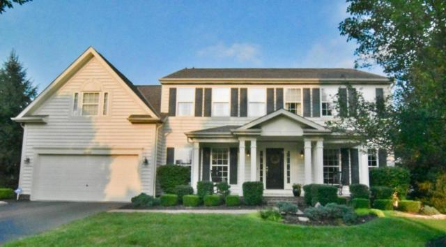4603 Alston Grove Drive, Westerville, OH 43082 (MLS #218030788) :: Exp Realty