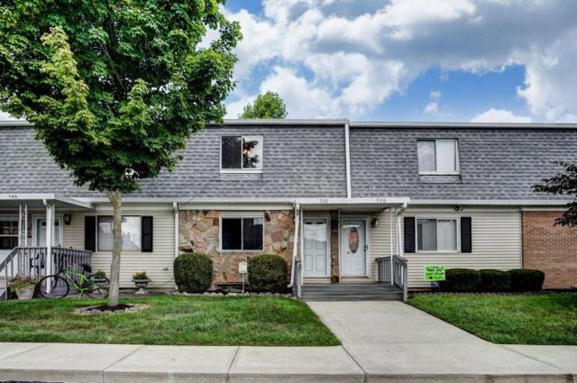 538 Willis Lane H-28, Delaware, OH 43015 (MLS #218030811) :: The Clark Group @ ERA Real Solutions Realty