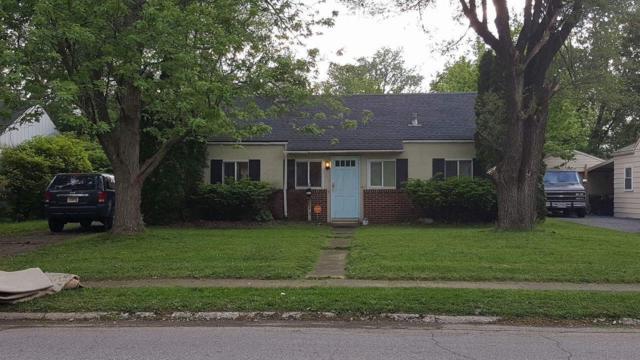 417 S Hampton Road, Columbus, OH 43213 (MLS #218030813) :: RE/MAX ONE