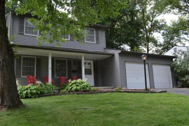 5635 Montevideo Road, Westerville, OH 43081 (MLS #218030823) :: Signature Real Estate