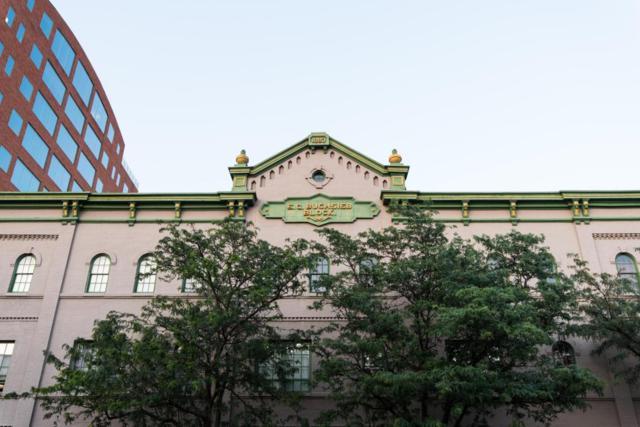 51 W Blenkner Street #305, Columbus, OH 43215 (MLS #218030827) :: Signature Real Estate