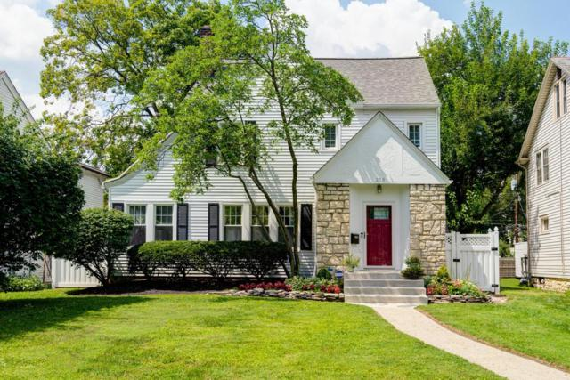 215 S Remington Road, Columbus, OH 43209 (MLS #218030829) :: The Columbus Home Team