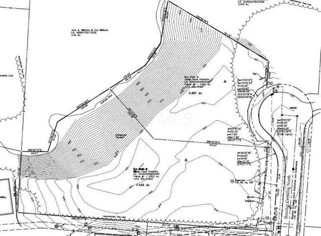 0 Beecher Crossing Road, Gahanna, OH 43230 (MLS #218030834) :: Signature Real Estate