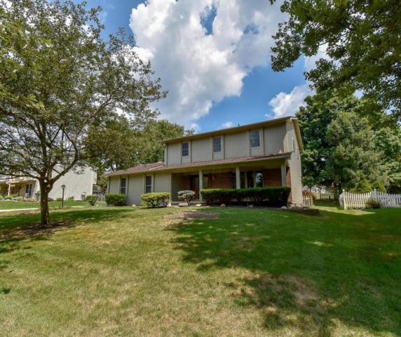 50 Timber Ridge Drive, Pickerington, OH 43147 (MLS #218030838) :: Signature Real Estate