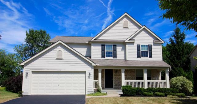 6312 Sumner Loop, Dublin, OH 43016 (MLS #218030840) :: Signature Real Estate