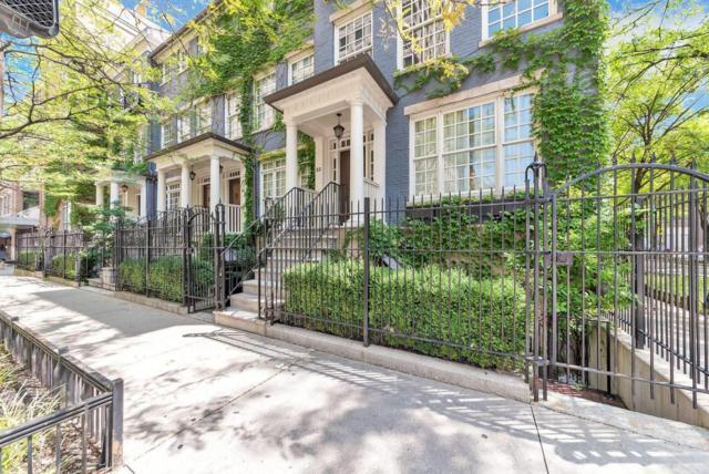 52 N 4th Street G2, Columbus, OH 43215 (MLS #218030843) :: Signature Real Estate