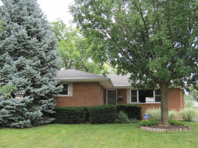 4444 Wanda Lane Road, Columbus, OH 43224 (MLS #218030853) :: Berkshire Hathaway HomeServices Crager Tobin Real Estate