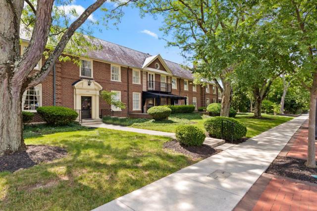 2121 Arlington Avenue #6, Upper Arlington, OH 43221 (MLS #218030858) :: The Columbus Home Team