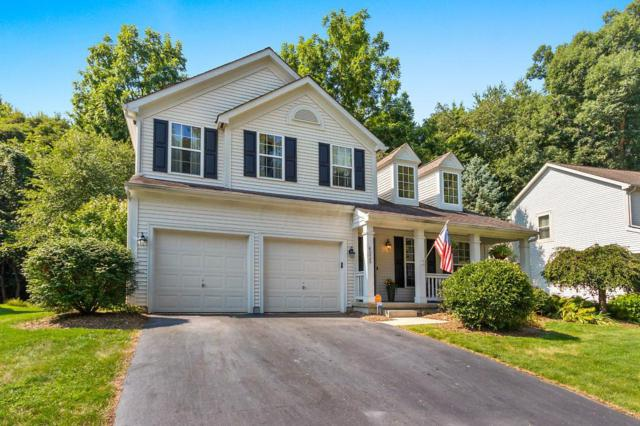6335 Lake Mathias Drive, New Albany, OH 43054 (MLS #218030868) :: Signature Real Estate