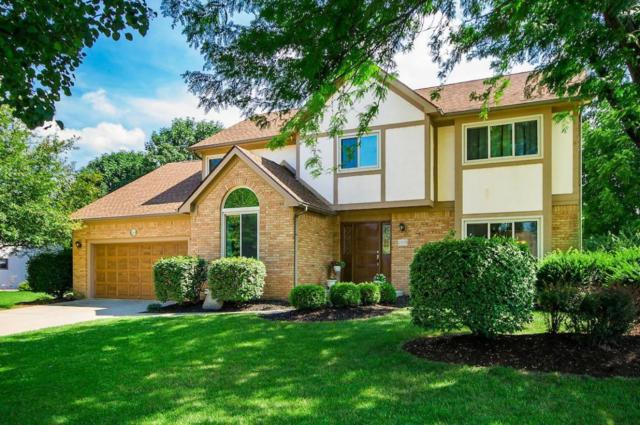 2309 Gershwin Avenue, Grove City, OH 43123 (MLS #218030877) :: Berkshire Hathaway HomeServices Crager Tobin Real Estate