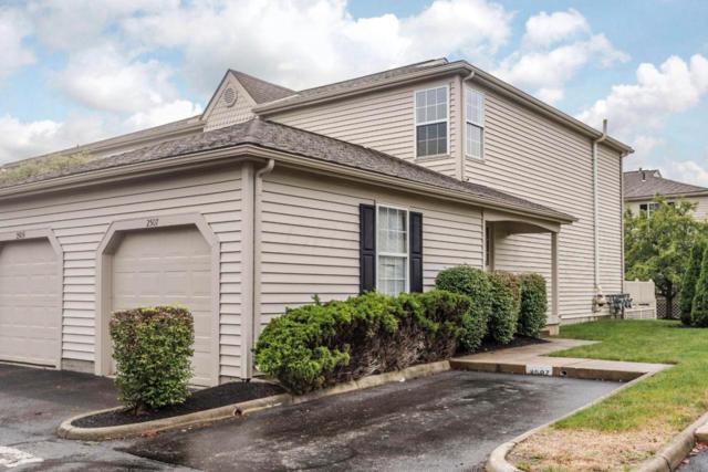 2507 Maxim Lane 43D, Columbus, OH 43235 (MLS #218030903) :: e-Merge Real Estate