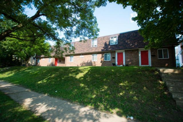 1698 N 4th Street, Columbus, OH 43201 (MLS #218030916) :: Signature Real Estate