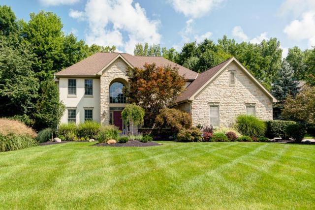 7611 Frasier Road, Westerville, OH 43082 (MLS #218030936) :: Signature Real Estate