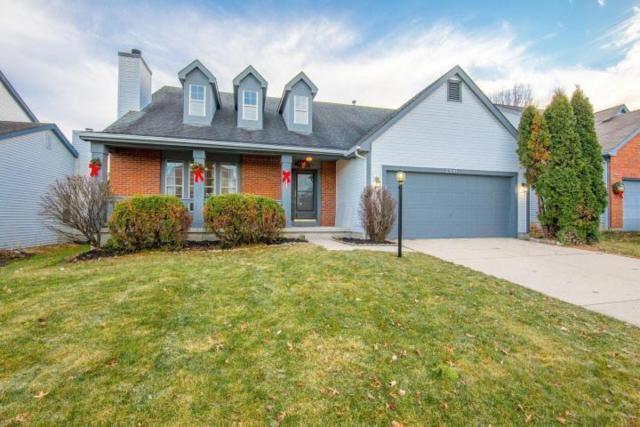 2591 Racher Drive, Powell, OH 43065 (MLS #218030949) :: CARLETON REALTY
