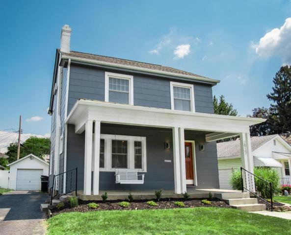 2937 Palmetto Street, Columbus, OH 43204 (MLS #218030951) :: The Mike Laemmle Team Realty