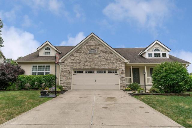 913 Melrose Boulevard, Pickerington, OH 43147 (MLS #218030953) :: Signature Real Estate