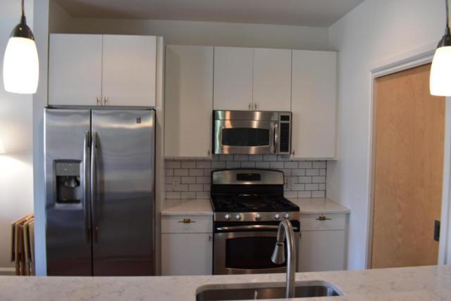 845 N High Street #202, Columbus, OH 43215 (MLS #218030959) :: Signature Real Estate