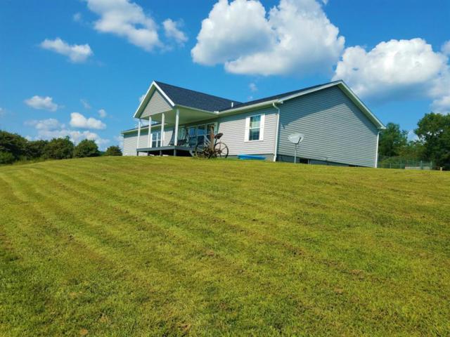 16459 Angle Road, Logan, OH 43138 (MLS #218030984) :: CARLETON REALTY