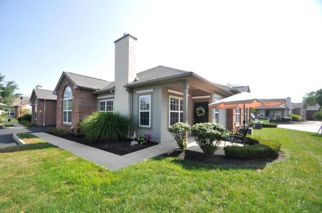 262 Alexander Lawrence Drive, Pickerington, OH 43147 (MLS #218030997) :: Signature Real Estate