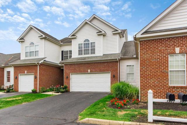 3975 Park Circle S, Hilliard, OH 43026 (MLS #218031018) :: Signature Real Estate