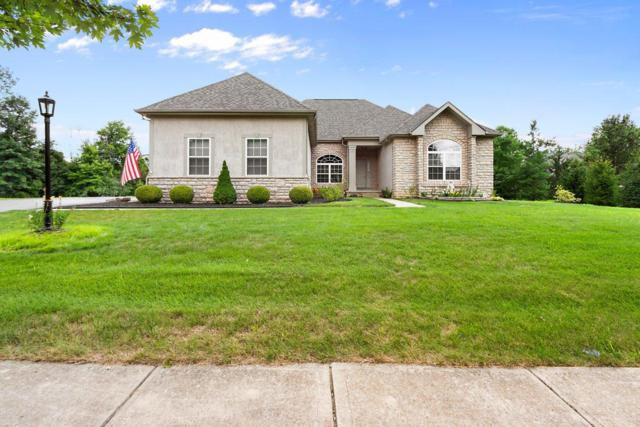 2871 Swisher Creek Crossing Court, New Albany, OH 43054 (MLS #218031026) :: Signature Real Estate
