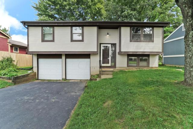 2042 Belltree Drive, Reynoldsburg, OH 43068 (MLS #218031032) :: The Columbus Home Team
