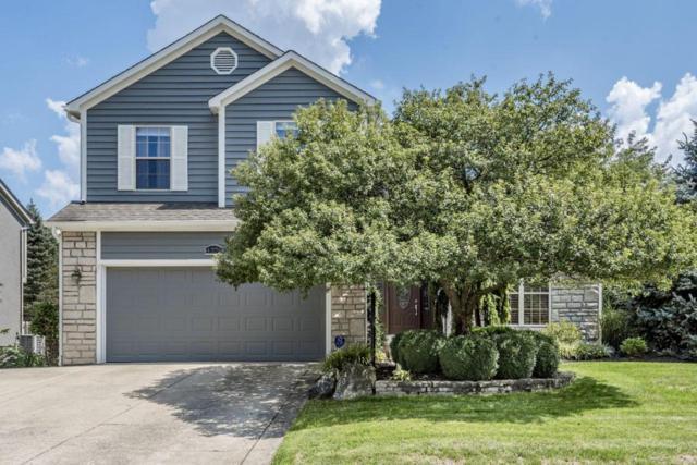 4376 Landmark Lane, Hilliard, OH 43026 (MLS #218031038) :: Signature Real Estate