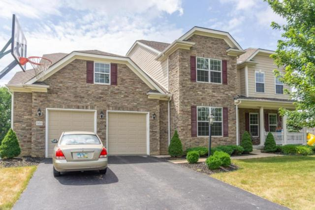 8480 Maple Leaf Court, Powell, OH 43065 (MLS #218031048) :: Signature Real Estate